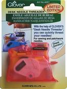 Pink - Desk Needle Threader