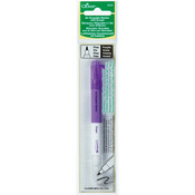 Purple - Air-Erasable Marker W/Eraser