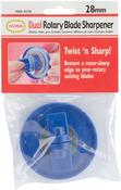 For 28mm Blades - Rotary Blade Sharpener