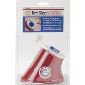 Turn-Sharp Rotary Blade Sharpener
