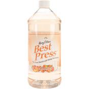 Peaches & Cream - Mary Ellen's Best Press Refills 32oz