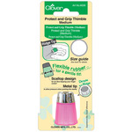 Medium - Protect & Grip Thimble