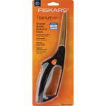 """Easy Action Titanium Bent Scissors 8"""""""