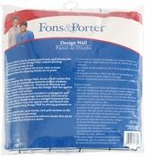 """60""""X72"""" - Fons & Porter Design Wall"""