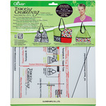Nancy's Hobo Tote Collection - Trace 'n Create Bag Templates W/Nancy Zieman