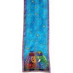 Celestial Felines - Laurel Burch Scarves