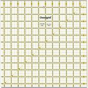 """12-1/2""""X12-1/2"""" - Omnigrid Quilter's Square"""
