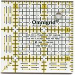"""2-1/2""""X2-1/2"""" - Omnigrid Quilter's Square"""