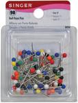 Size 17 90/Pkg - Ball Point Pins