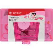 Sweetheart Sewing Kit-