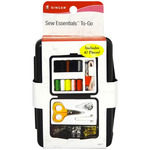 Sew Essentials To - Go Sewing Kit -