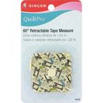 """60"""" - QuiltPro Retractable Tape Measure"""