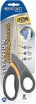 """Ultra Smooth Titanium Straight Scissors 8""""-"""
