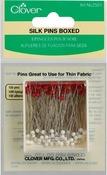 100/Pkg - Silk Pins