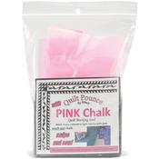 4oz Pink - Quilt Pounce Pad W/Chalk Powder