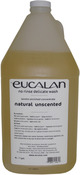 Unscented - Eucalan Fine Fabric Wash 1gal
