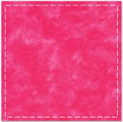 "Square 6-1/2"" Quilt Block A - Go! Fabric Cutting Dies"
