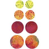 Circles - GO! Fabric Cutting Dies