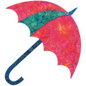 Dancing Umbrella - GO! Fabric Cutting Dies