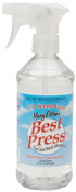 Scent-Free - Mary Ellen's Best Press Clear Starch Alternative 16oz