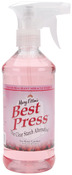 Tea Rose Garden - Mary Ellen's Best Press Clear Starch Alternative 16oz