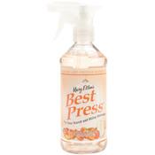 Peaches & Cream - Mary Ellen's Best Press Clear Starch Alternative 16oz