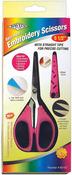 "Sew Creative Embroidery Scissors 5.5""-"