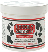 12oz Jar - Udderly Smooth Cream