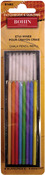 Assorted Colors - Chalk Cartridge Set Refill 16/Pkg