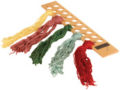 "2-1/4""X14"" - Yarn Stick Organizer"