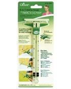 "6"" - 5-In-1 Sliding Gauge By Nancy Zieman"