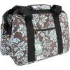 Blue Floral - JanetBasket Eco Bag