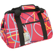 Ribbons - JanetBasket Eco Bag