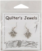 Sweater - Charming Accents French Wire Earrings