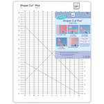 "12""X18"" - Shape Cut Plus Ruler"