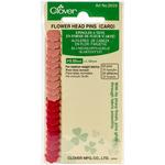 Size 32 100/Pkg - Flower Head Pins