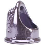 Roxette Thimble - X - Small Purple