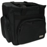 "14.5""X14.5"" Black - TUTTO Serger & Accessory Bag"