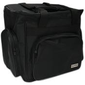 """14.5""""X14.5"""" Black - TUTTO Serger & Accessory Bag"""