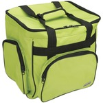 "14.5""X14.5"" Lime - TUTTO Serger & Accessory Bag"
