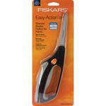 "Easy Action MicroTip Bent Scissors 10"""