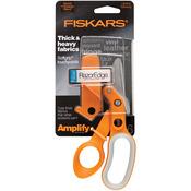 "Amplify RazorEdge Fabric Scissors 6""-"