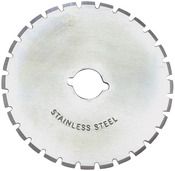 45mm Skip 1/Pkg - Rotary Blade Refill