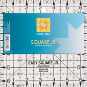 "6-1/2""X6-1/2"" - Easy Square Jr."