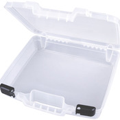Translucent - ArtBin Quick View Deep Base Carrying Case