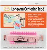 14' - LongArm Centering Tape