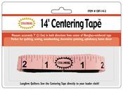 14' - Centering Tape