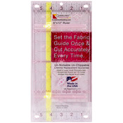 "6""X12"" - Guidelines Ruler"