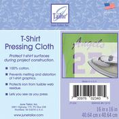 "16""X16"" - T-Shirt Pressing Cloth"