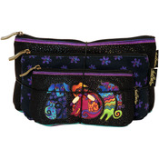 Dogs & Doggies - Cosmetic Bag Set 3/Pkg